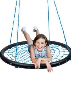 WonkaWoo Blue Net Swing