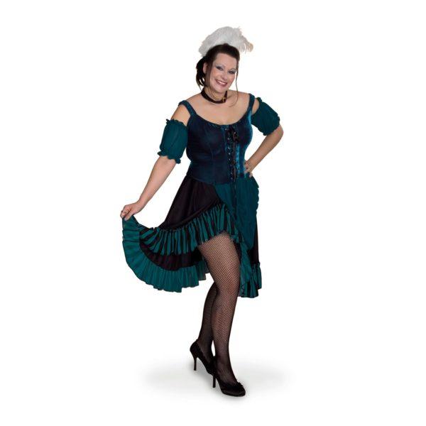 Costume Halloween 3xl.Sexy Western Saloon Girl Plus Size Halloween Dress Full Costume Women Xl 2xl 3xl Ebay